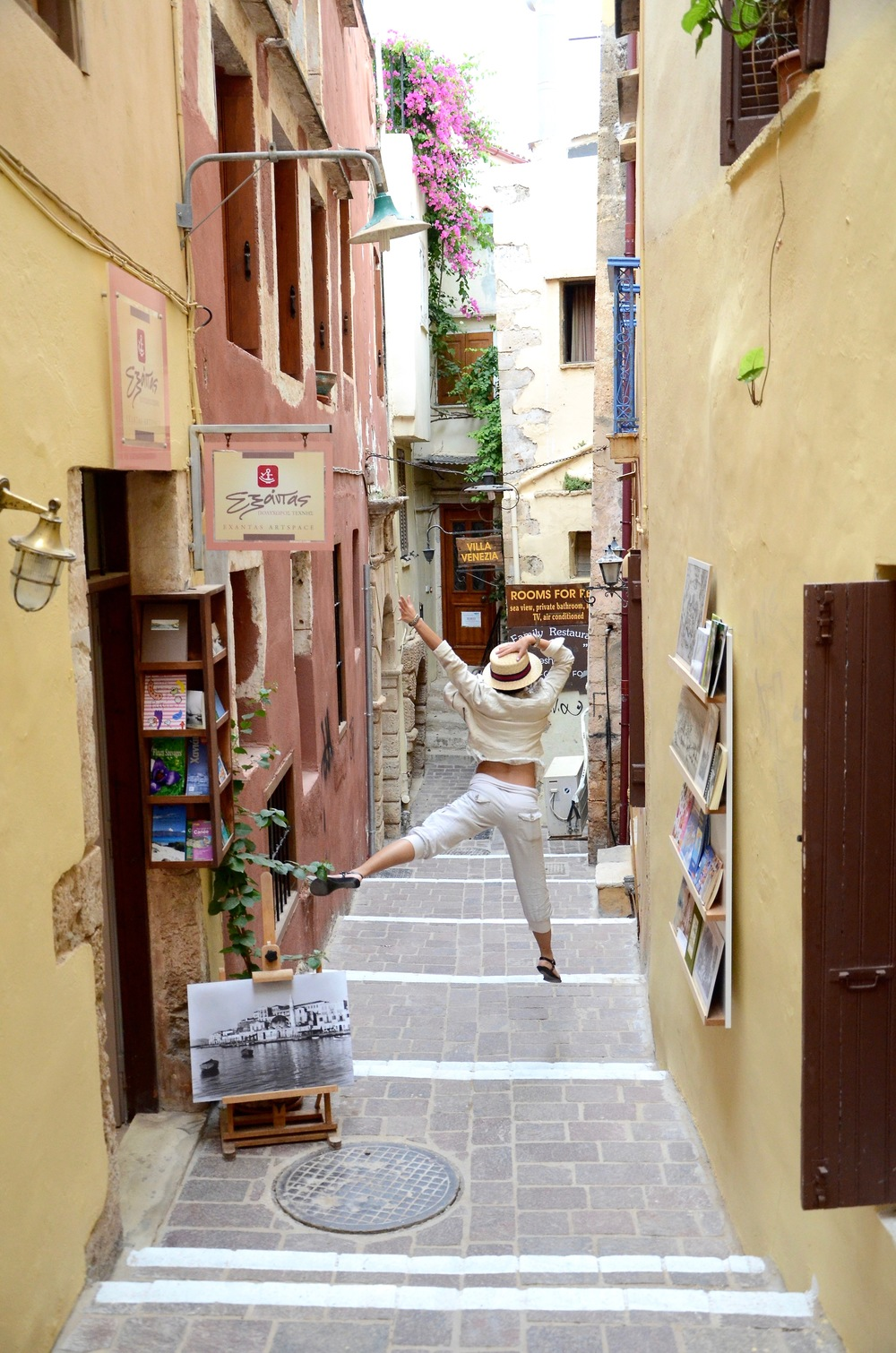 Just Goh With It-Travel-Greece-Crete-Chania-4