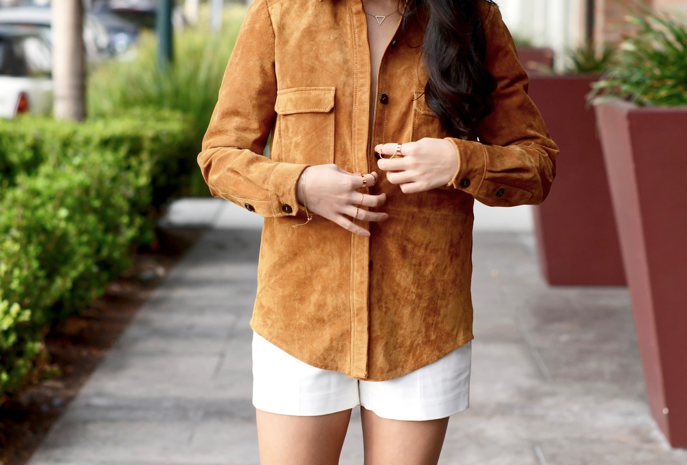 Just Goh With It-Outfits-Suede-jacket-chloe-fringe-sandals-1.jpg