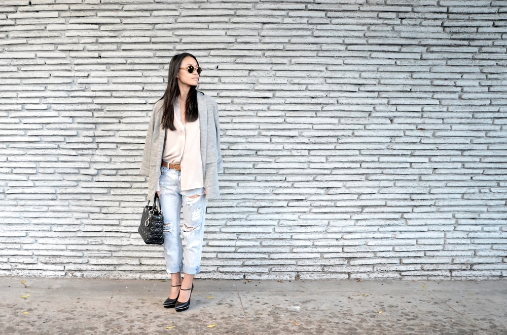Just Goh With It-Outfit-Everlane-shirt-one-teaspoon-distressed-jeans-topshop-blazer-illesteva-saint-laurent-maryjane-lady-dior-1.jpg
