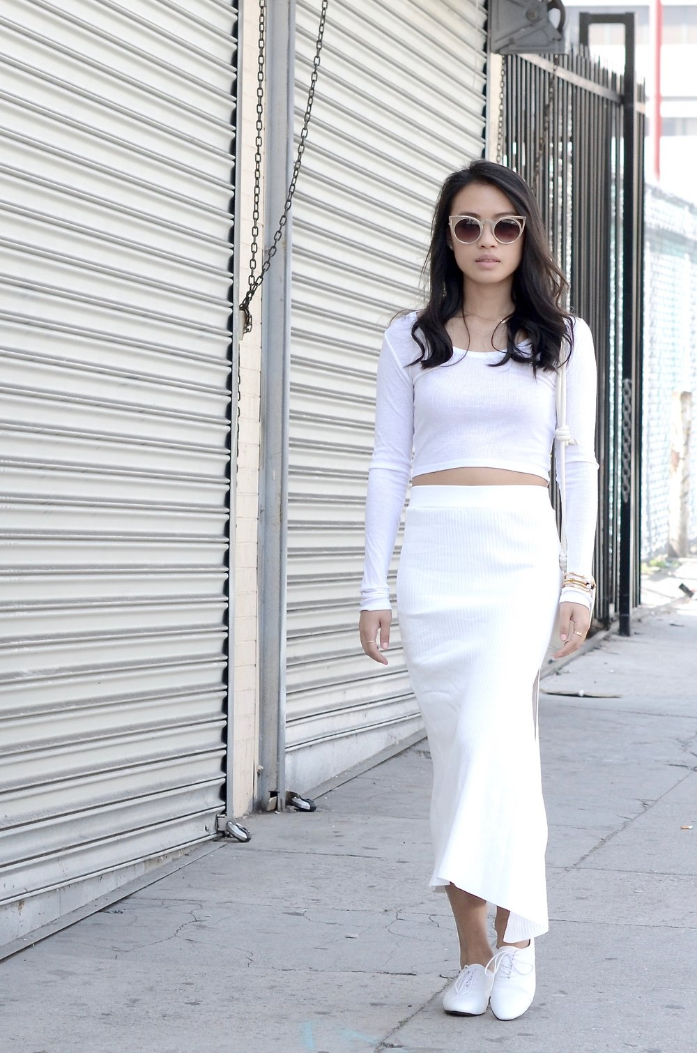 Just Goh With It-Outfits-All-White-Knits-Crop-Topshop-Zara-Oxfords-2.jpg