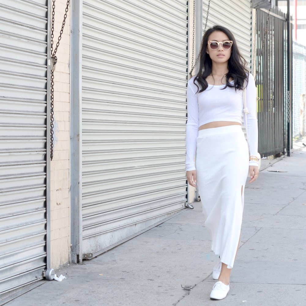 Just Goh With It-Outfits-All-White-Knits-Crop-Topshop-Zara-Oxfords-10.jpg