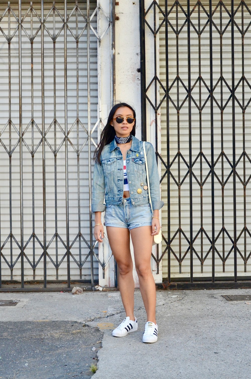 Just Goh With It - Outfits - Denim Denim - 6.jpg