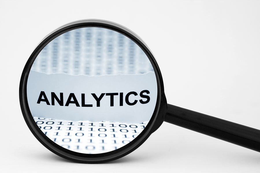 analytics. they apply it in business and sports. let's apply it to youth leadership.