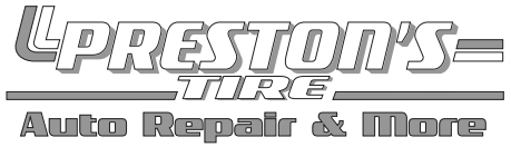 Preston's Tire & Wheel