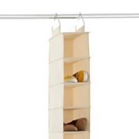 Canvas Hanging Shoe Storage