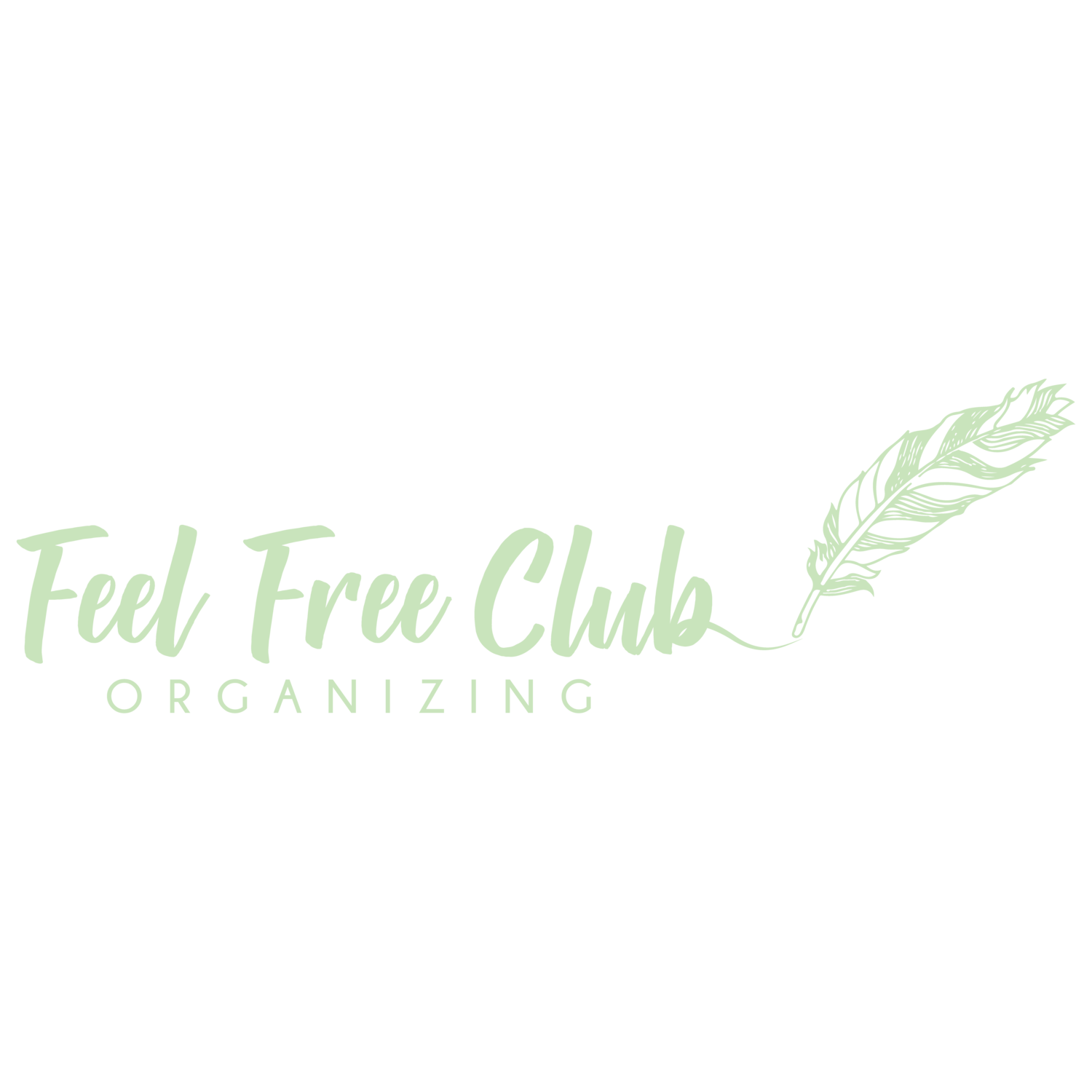Feel Free Club Organizing