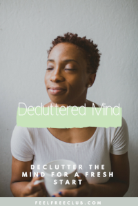 Decluttered Mind Guide