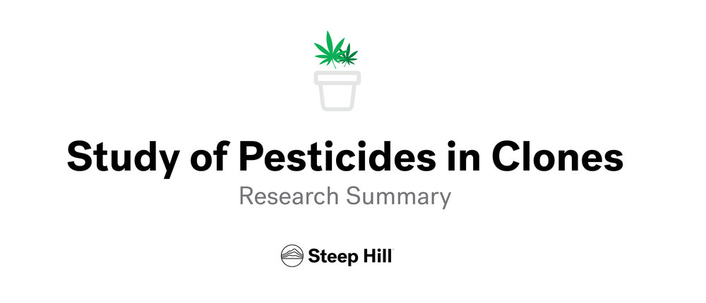Steep HIll Pesticide Clone Testing California.jpg
