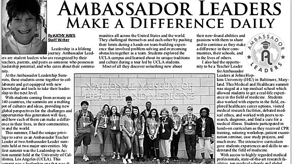 Ambassador Leaders _ Kathy Hays _ article.jpg