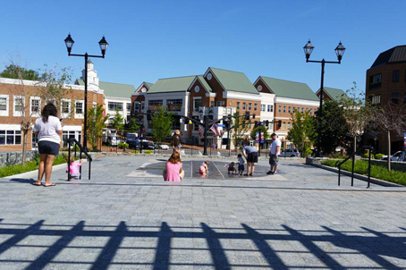 Main Street Residences-Fairfax Housing-Location-Fairfax
