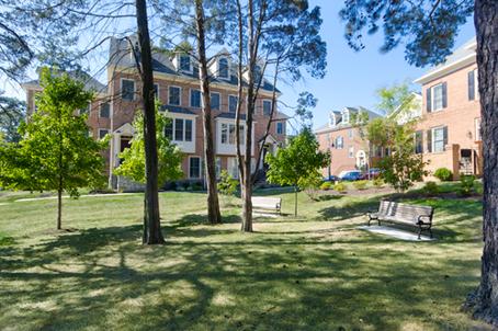 Main Street Residences-Fairfax Housing-Neighborhood