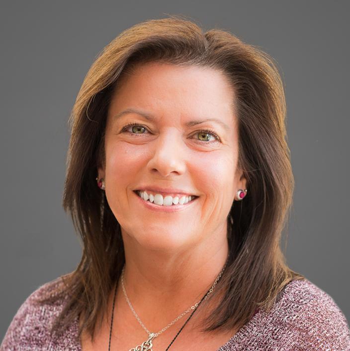 Debbie GustafsoN  Sr.INSIGHTS CONSULTANT