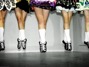 Irish Dancing will be featured at the Fish Fry for all to enjoy!