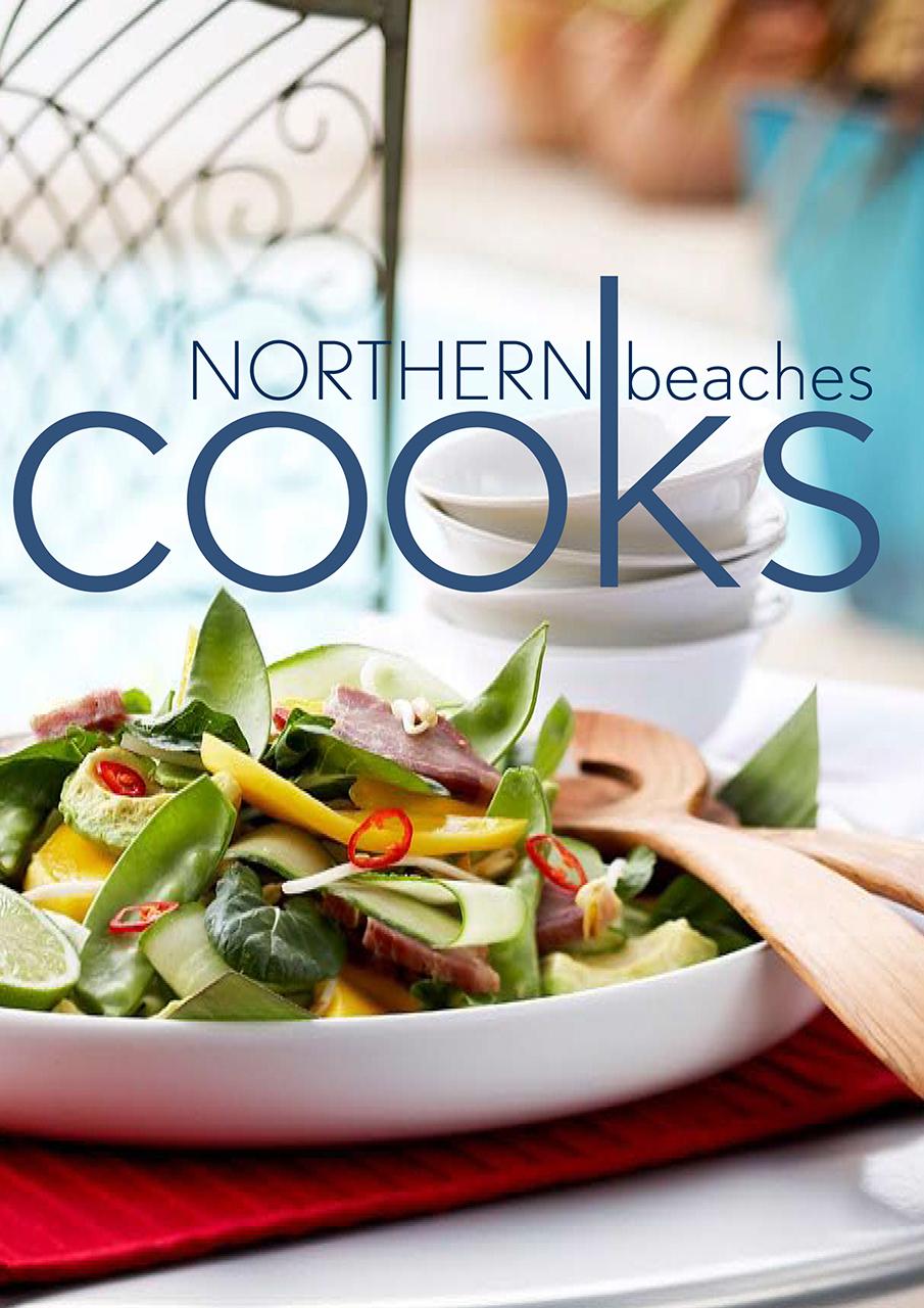 Christian Mushenko Northern Beaches Cooks