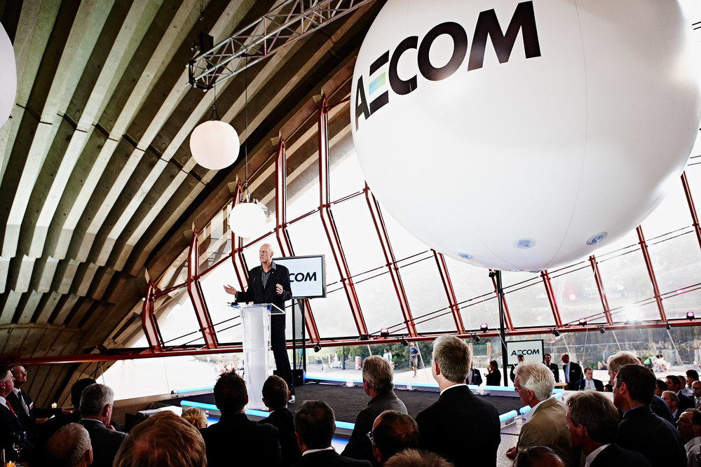 Christian Mushenko AECOM