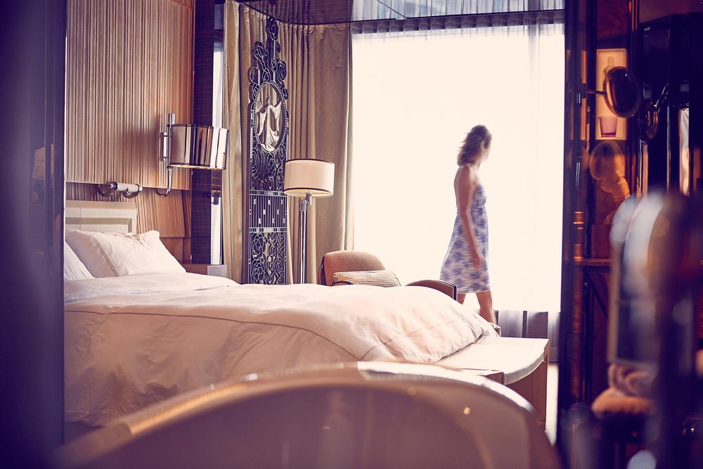 Christian Mushenko Ritz Carlton