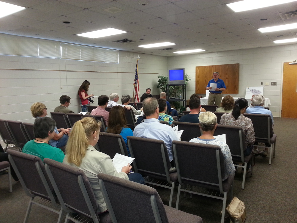 2015 04 30 Public Meeting - Clinton YMCA 01.jpg