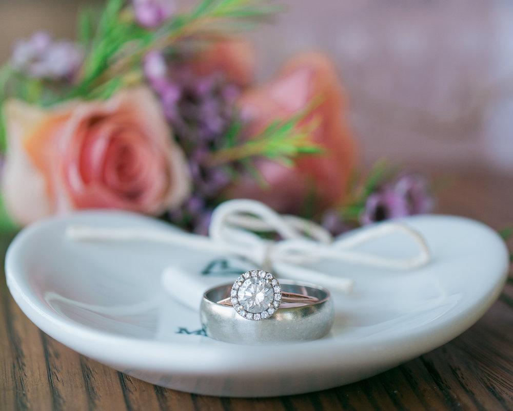 Frederick, Maryland Wedding Photography