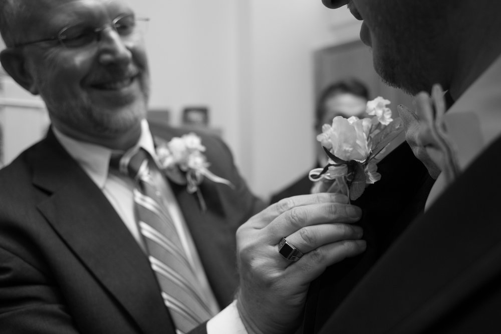 MAryland Wedding Immaculate Conception Church Towson-9.jpg