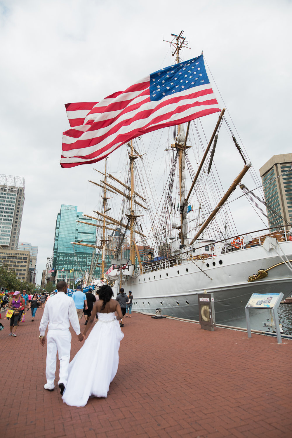 Baltimore Inner harbor Wedding Maryland-49.jpg