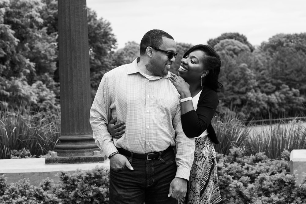 Baltimore Conservatory Engagement Photography-2.jpg