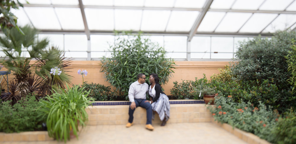 Baltimore Conservatory Engagement Photography-8.jpg