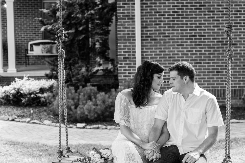 Frederick Maryland Wedding Photographers First Look-9.jpg
