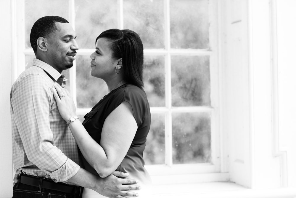 Baltimore Engagement Photographers at Hampton Mansion-3.jpg