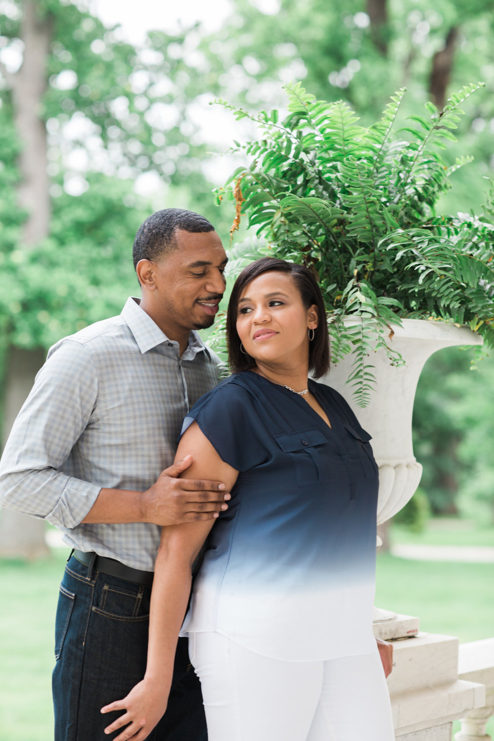 Baltimore Engagement Photographers at Hampton Mansion-6.jpg