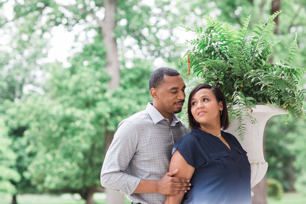 Baltimore Engagement Photographers at Hampton Mansion-7.jpg