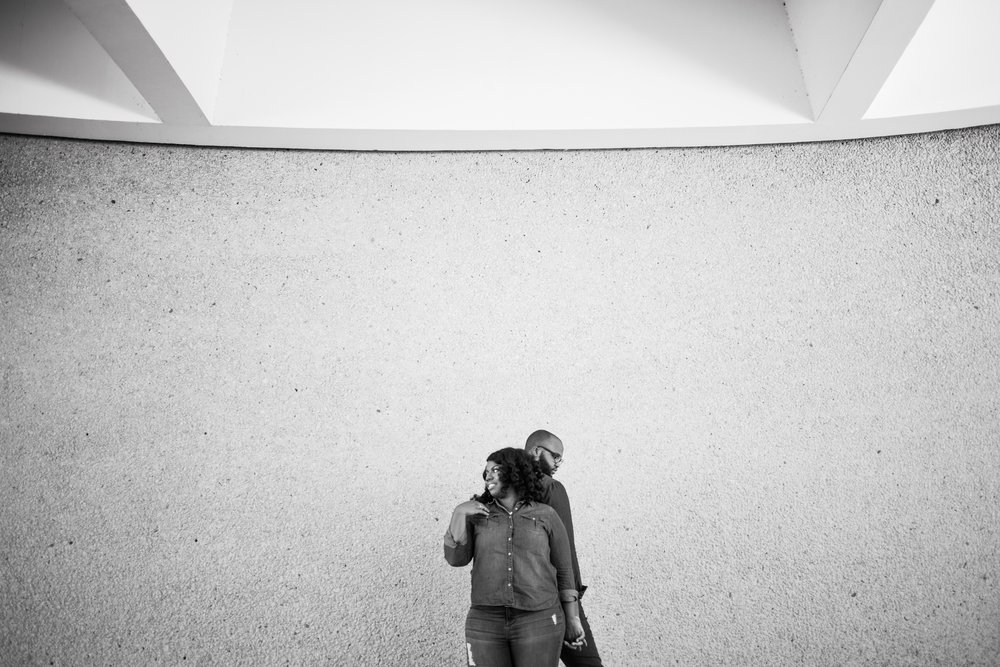 DC Engagement Session at th Hishhorn Museum-5.jpg