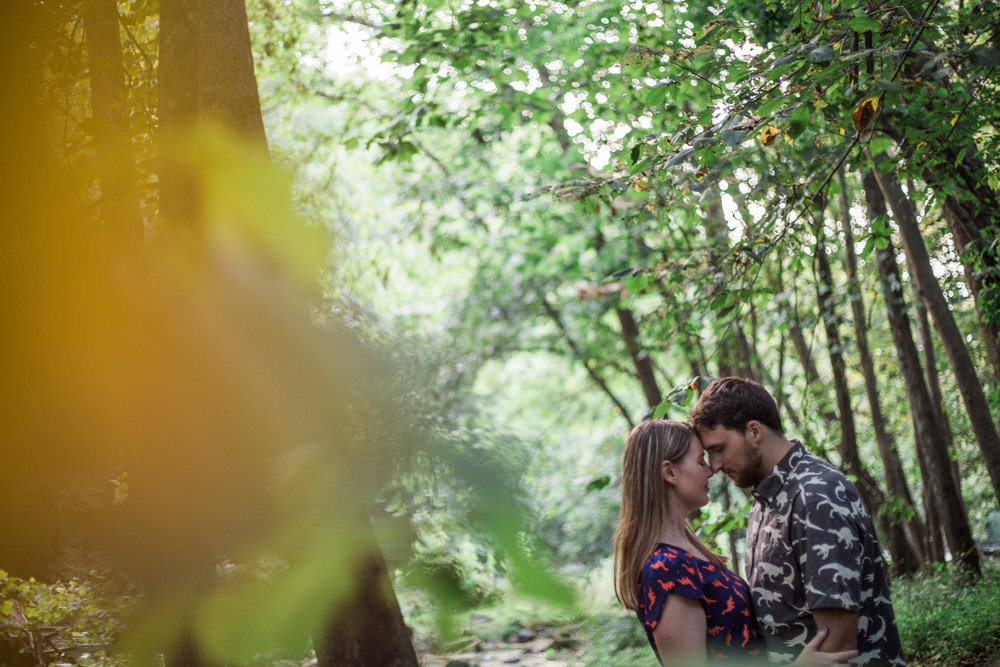 Creative Jurassic Park Engagement Session in Maryland-10.jpg