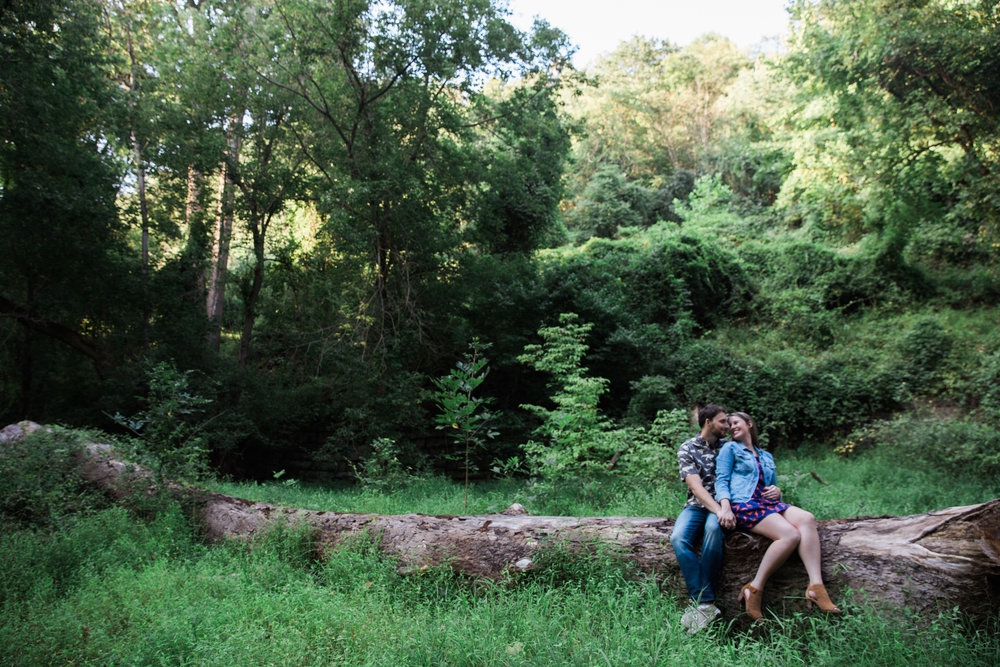 Creative Jurassic Park Engagement Session in Maryland-15.jpg