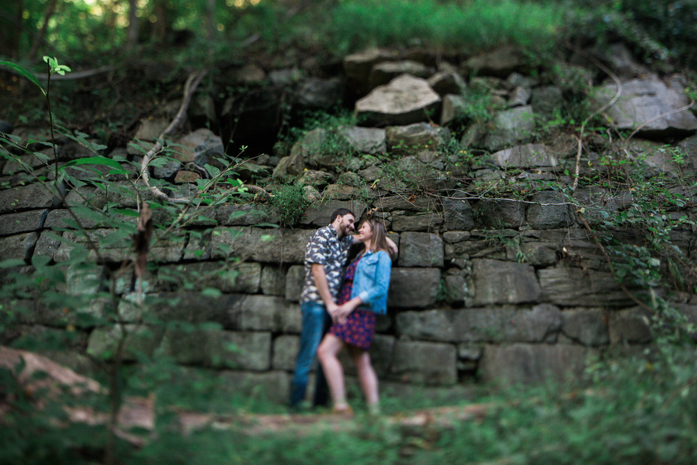 Creative Jurassic Park Engagement Session in Maryland-18.jpg
