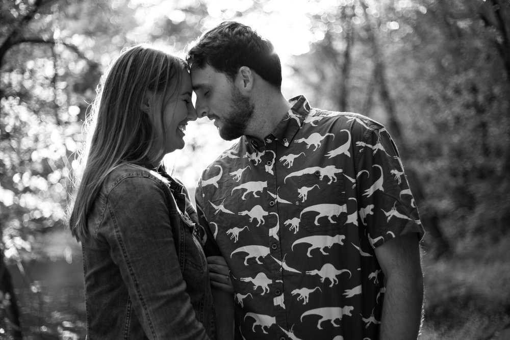 Creative Jurassic Park Engagement Session in Maryland-22.jpg