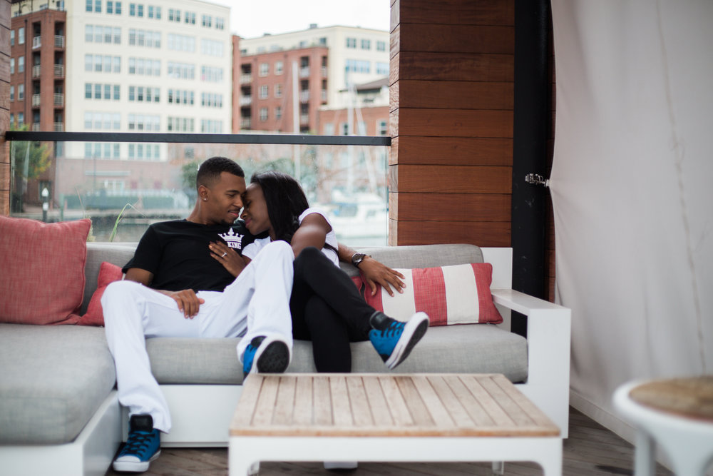 Baltimore Engagement Session at the Pendry Hotel-10.jpg
