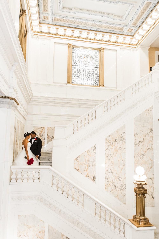Baltimore Wedding Photographers in Hotel Monaco-78.jpg