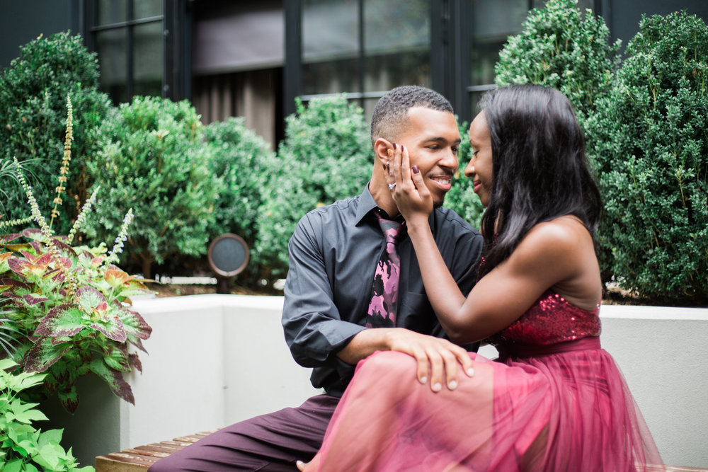 Engagement Photography at Pendry Hotel in Baltimore-13.jpg