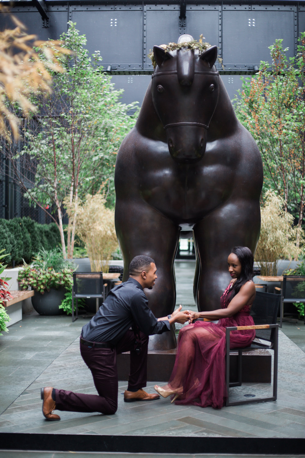 Engagement Photography at Pendry Hotel in Baltimore-19.jpg