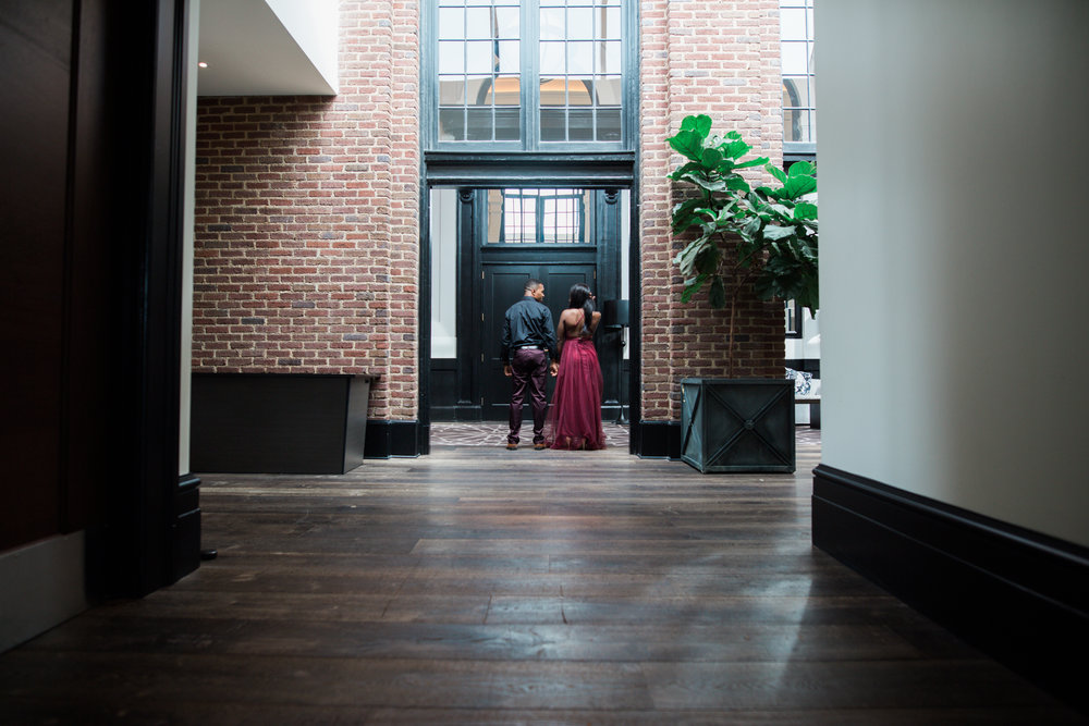 Engagement Photography at Pendry Hotel in Baltimore-28.jpg