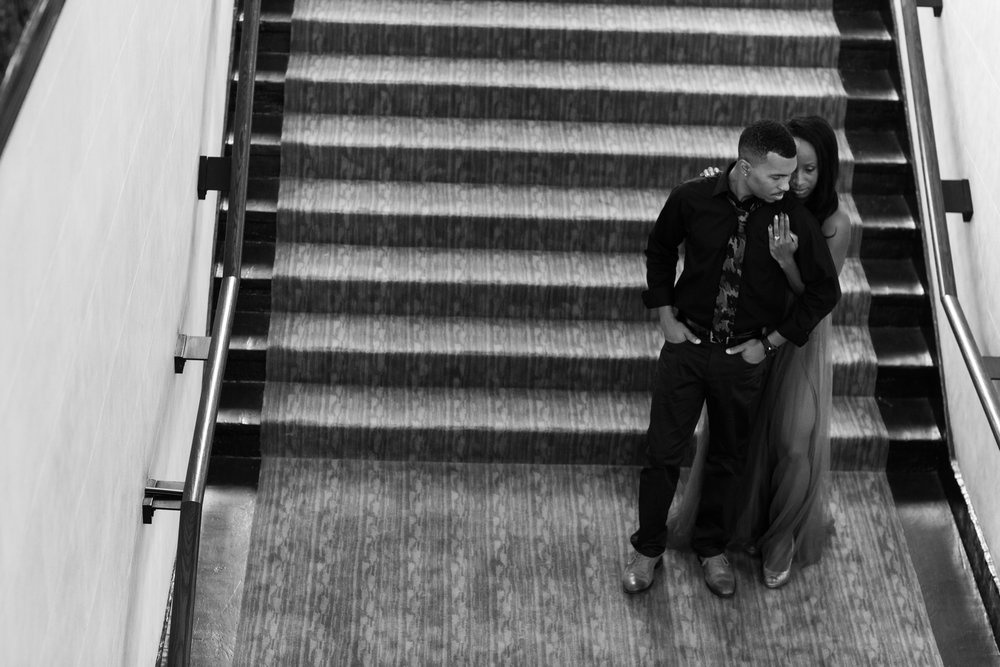 Engagement Photography at Pendry Hotel in Baltimore-35.jpg