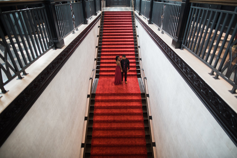 Engagement Photography at Pendry Hotel in Baltimore-34.jpg