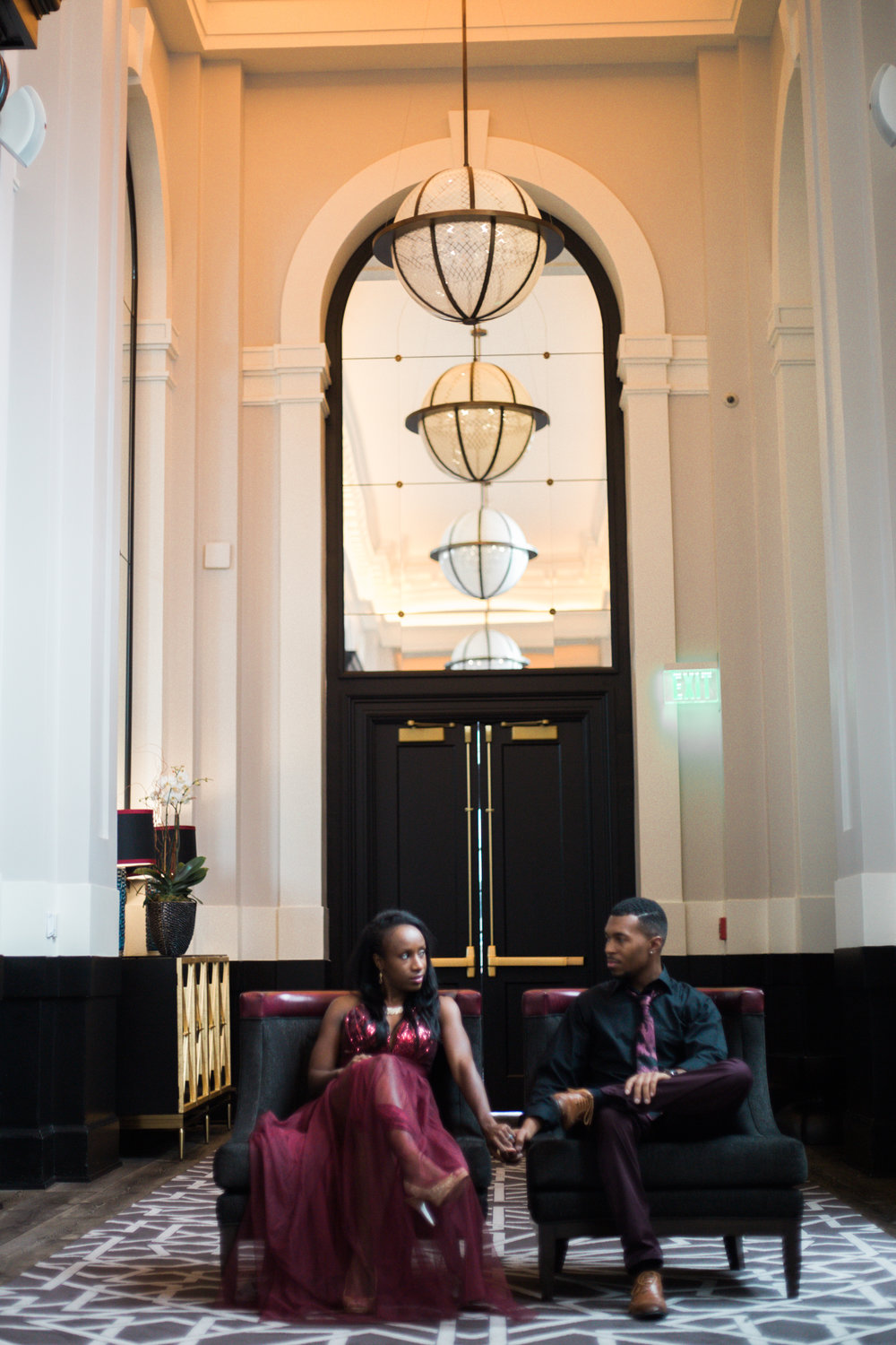 Engagement Photography at Pendry Hotel in Baltimore-43.jpg