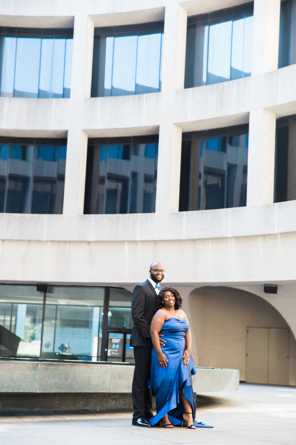 Washington DC Wedding Photographers Hishhorn Engagement-6.jpg