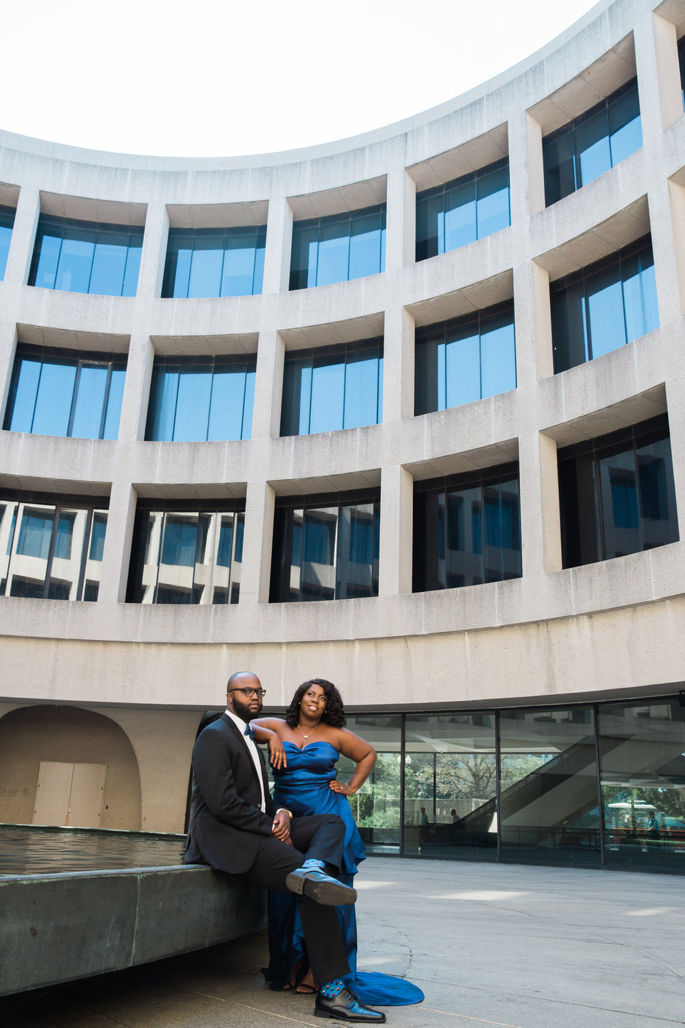 Washington DC Wedding Photographers Hishhorn Engagement-22.jpg