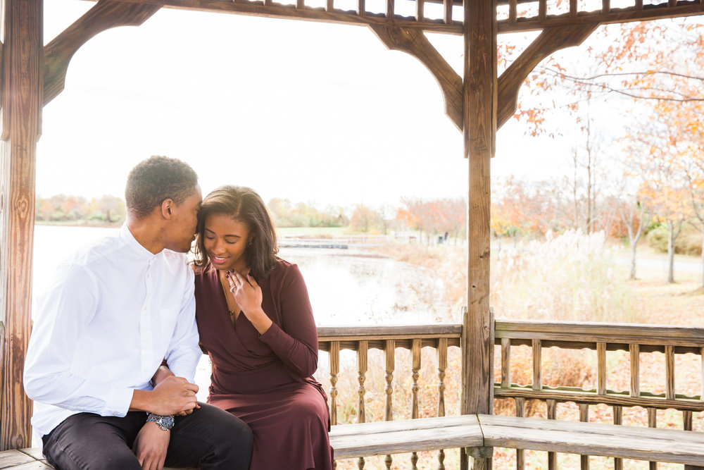 University of Maryland Engagement Session Photography-23.jpg