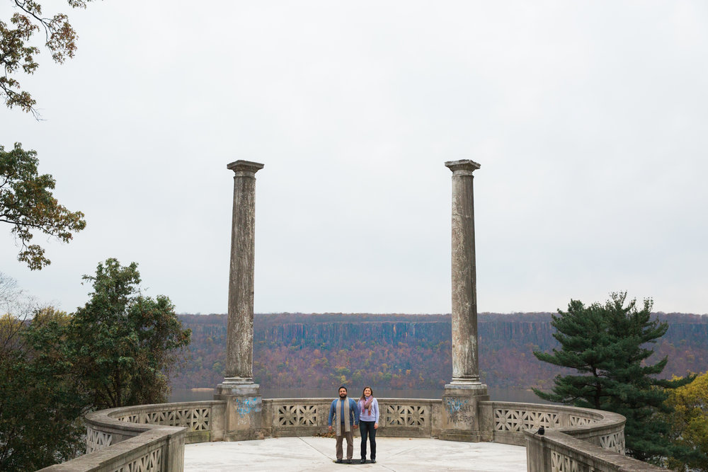 New York Wedding Photographers Engagement Session at Untermeyer Garden-12.jpg