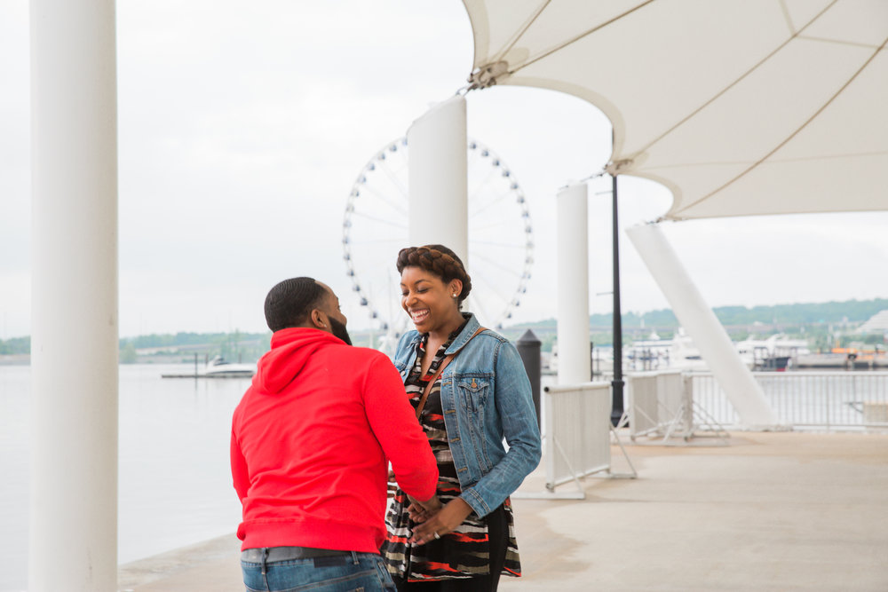 Proposal Photography at the National Harbor Gaylord by Megapixels Media-10.jpg