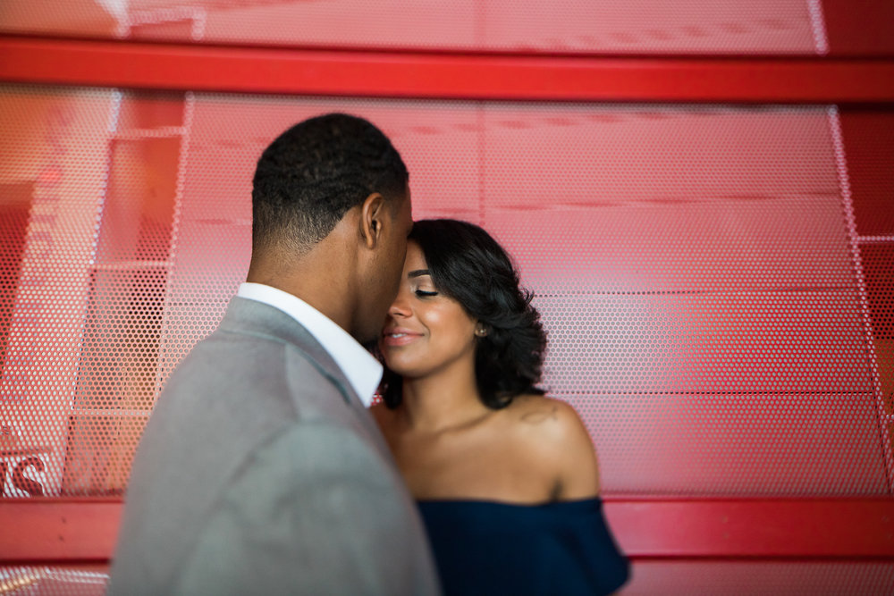 Reginald Lewis African American Museum Engagement Session Megapixels Media Photography-2.jpg