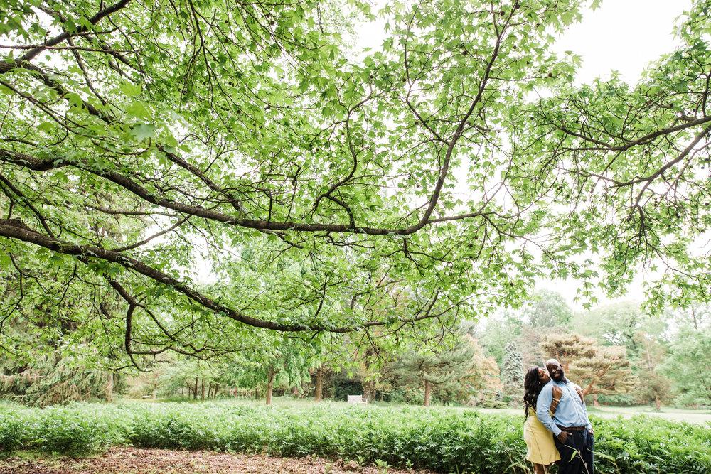 Cylburn Arboretum Wedding Photography  Megapixels Media Engagement Photographers-11.jpg